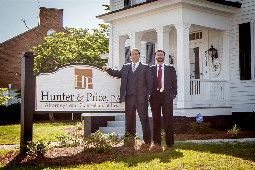 Hunter & Price, P.A.